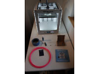 For Sale (Cornwall UK) Ultimaker 2+, collection or courier, £1,450 + delivery
