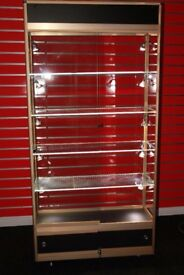 Royal Displays DISPLAY CABINET