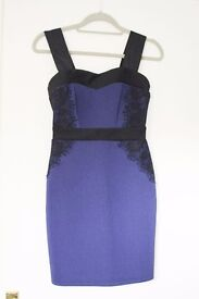 QUICK SALE Party Dress Pair Women's Bodycon and Skater Small / Size 8/10s *Can be bought separately*