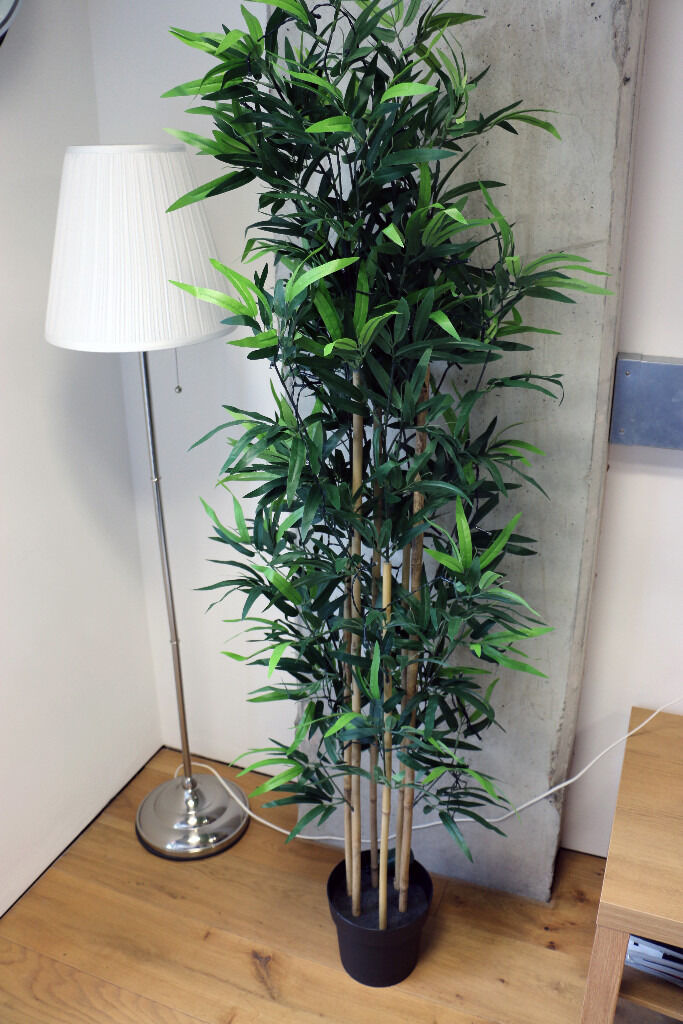 Ikea Fejka Artificial Plant Bamboo In Old Street