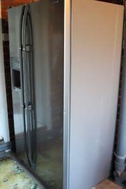 Samsung American Fridge Freezer RS 3000 (£959 retail AO dot com)