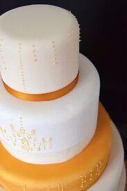 Part-Time Baker for Edinburgh Cake Company