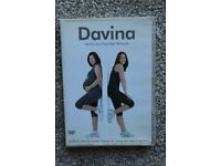 Davina DVD - My Pre and Post Natal Workouts