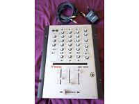 Vestax VMC - 185XL Mixer (£80 ono)