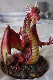 Originalities Dragon, amazing looking dragon.
