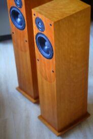 PROAC STUDIO 125 Floorstanding Speakers