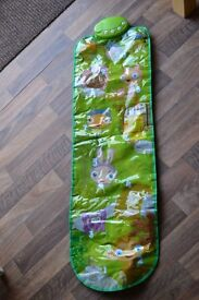 Waybaloo Dance Mat for kids (boys or girls) - perfect condition.