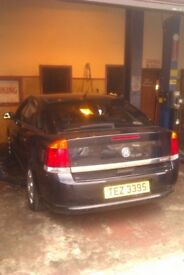 VX VECTRA 11 MONTH MOT 1.9 CDTI PRIVATE PLATE INCLUDED TEZ3395 NOT RENAULT VAUXHALL FORD VW,FIAT