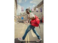 Press Release Headshots - Medium Format / Street style / @Tibistreet