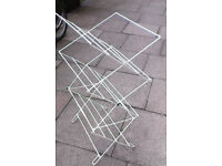 Clothes airer/dryer rack