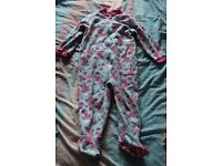 Baby girls/toddler clothes bundles (see description for individual prices)