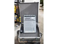 Spirit F1 8 Channel Mixer For Sale