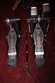 DW 7000 Double Pedal