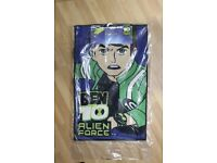 Ben 10 Children's Rug - NEW and SEALED