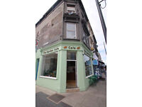 Restaurant to rent, North End Road, West Kensington W14