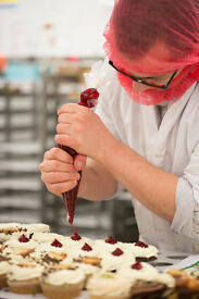 Cupcake Decorators
