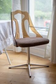 Retro Chair for Office or Home