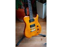 Carvin Kiesel Allan Holdsworth H2 (like HF2 Fatboy, Telecaster style)