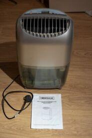 Dehumidifier 16 litre (Homebase 148310) Portable