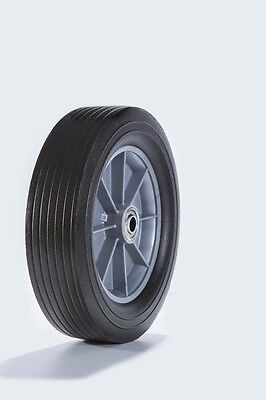 Hub Solid Rubber Wheels - Roll-Tech VSP 12