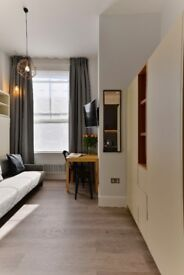 * PRICE REDUCTION * ALL- INCLUSIVE + WiFi , Newly Furnished - Notting Hill - 07455022777 (ref 25 23)