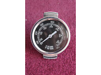 NEW BBQ temperature gauge