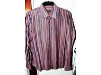 Mens Shirt Large By BOSS