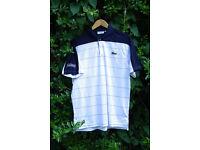 Lacoste Polo Shirt Size 4