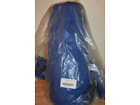 Splay Club Boxing Kit Royal Blue
