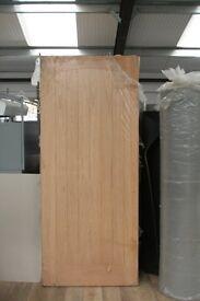 Solid Oak 5 Panel Internal Door