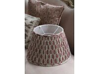 Lampshade maker required - hard and soft shades