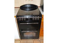 Leisure electric freestanding cooker