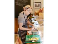 Kitchen Staff - Management & Chefs at Friends of Ham Leeds