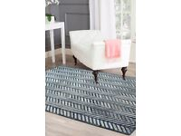 Contemporary Modern Rugs for a Brand New Living Room