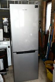 SAMSUNG Graphite 70/30 Fridge Freezer (Model RB29FSRNDSA) c/w 10-year Guarantee
