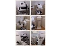 Entire contents of Beauty Salon, all machines and equipment, fantastic opportunity!!!!