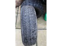 Brand new Goodyear TYRE on rim 175/65/14 £25