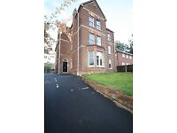 Stylish Two Bedroom Ground Floor Apartment Heavitree Road Exeter EX1 2ND to Rent