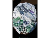 Catering Wear, Job Lot! Approx 88 items! New!