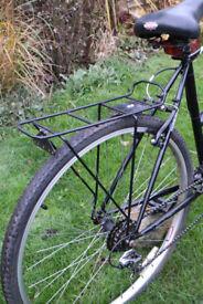 """Women's Dawes street cruiser bicycle 26"""""""