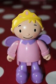 Early Learning Centre (Made by TOLO Toys) First Friends Clic Clac poseable Fairy