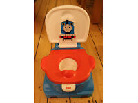 Thomas The Tank Engine potty - in great condition