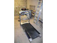 Horizon Fitness Adventure 3 Treadmill Running Machine