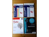 Higher Maths Study Guides