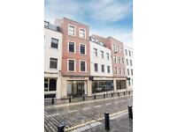 NEWCASTLE UPON TYNE - Affordable Office Space to Let, NE1 - Serviced & Co-working