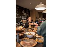 Assistant Cafe Manager - Gloucester Road