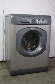 Hotpoint 6kg 1400 Spin Washing Machine Excellent Condition 6 Month Warranty Local Delivery Included