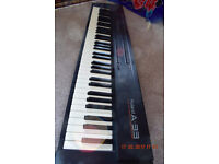 Roland A33 Midi Keyboard Controller 73 note