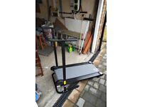 Treadmill (Manual Incline)