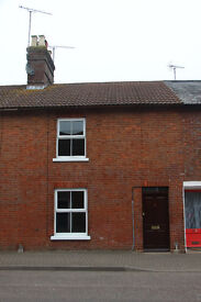 2 Bed terraced house to rent in Bere Regis, BH20